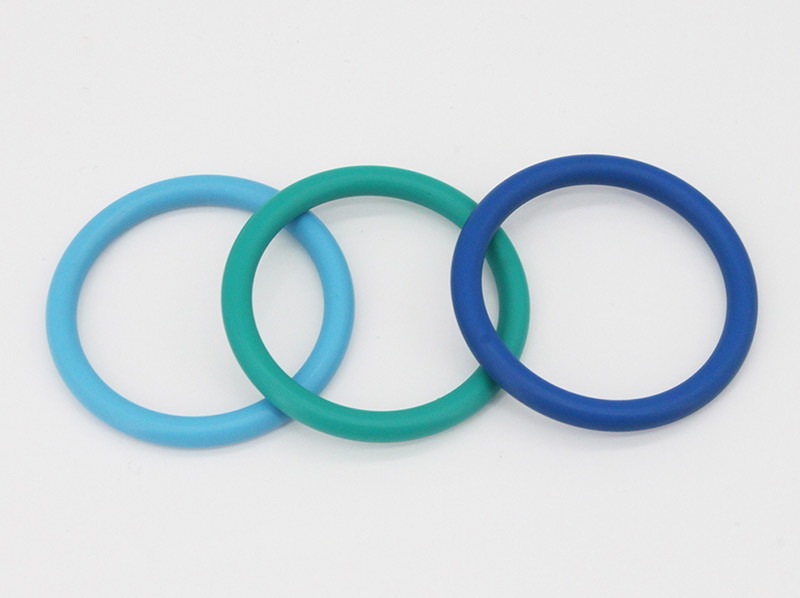 Other O Rings (ACM Oil Seal + Non-standard Custom Parts)