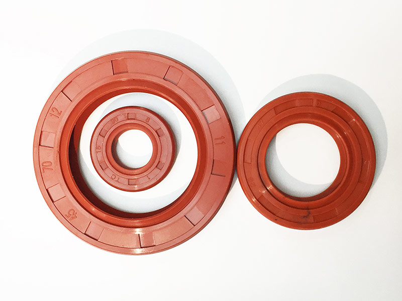 Silicon Oil Seal