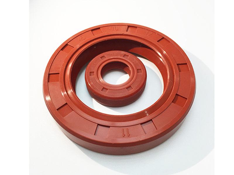 Silicon Oil Seal